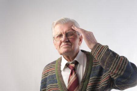 Инсульт в пожилом возрасте