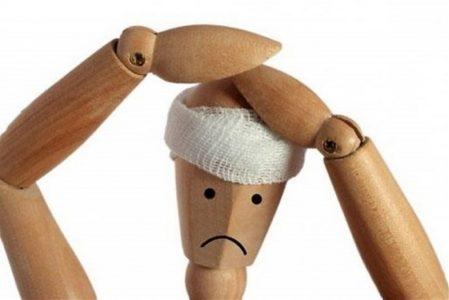 Простые способы лечения сотрясения мозга в домашних условиях