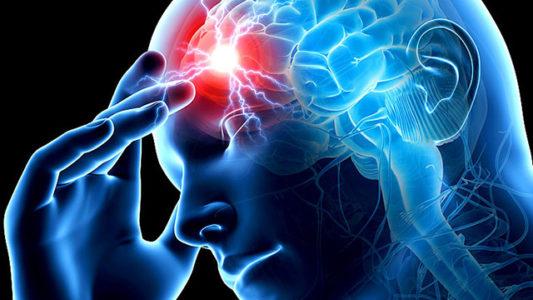 Левосторонний инсульт — в чем его опасность