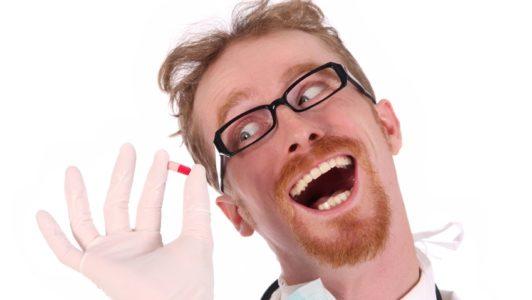 Медикаментозная терапия головокружения