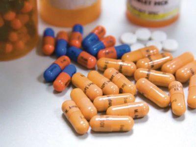 Медикаменты для лечения сотрясения мозга в домашних условиях
