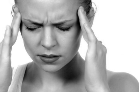 Головная боль от зубов