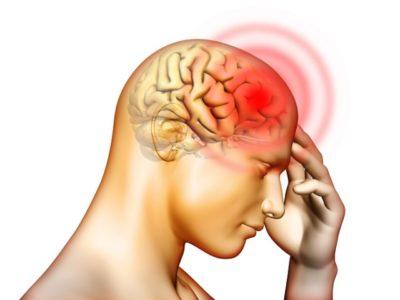 Патогенез арахноидита головного мозга