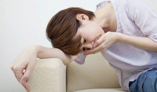 Побочные эфекты от приема Мексидола при головной боли