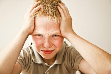 Показания к применению Цитрамона детям от головной боли