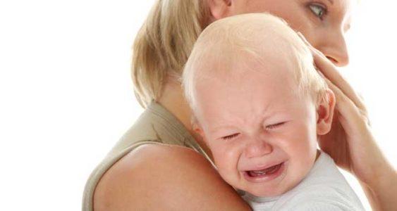 Последствия сотрясения мозга у грудного ребенка