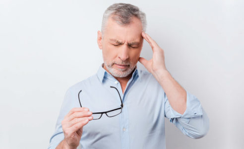 Причины писка в голове