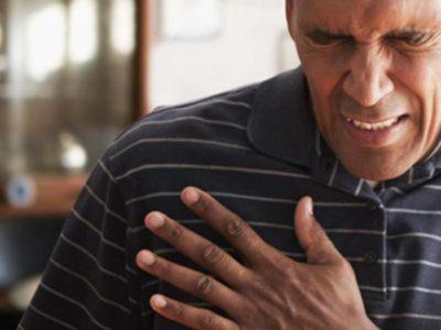 Признаки сужения аорты