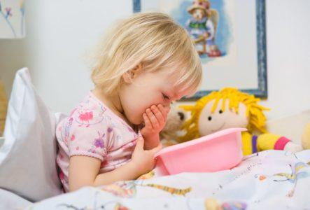 Противопоказания применения Цитрамона детям от головной боли