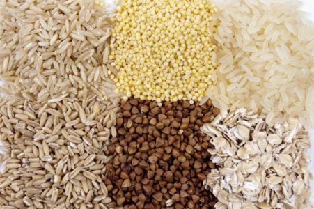 Разрешенные продукты питания после инсульта
