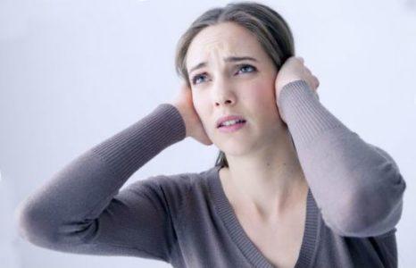 Симптомы головокружения при нормальном давлении