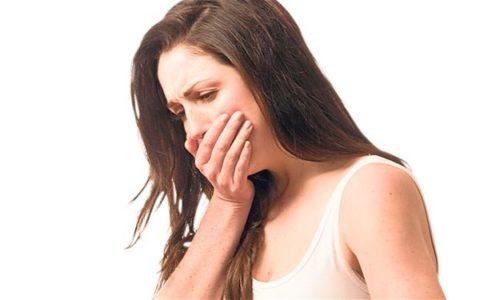 Симптомы тошноты при повышенном давлении
