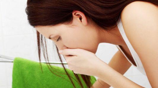Сопутствующие симптомы при постоянном головокружении