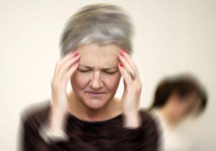 Специфика инсульта у пожилых