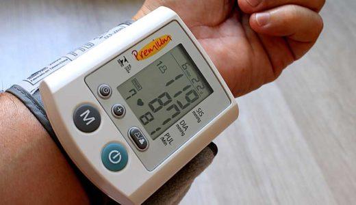 Влияние Цитрамона на кровяное давление