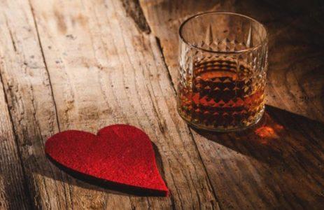 Алкоголь провоцирует повторный инсульт