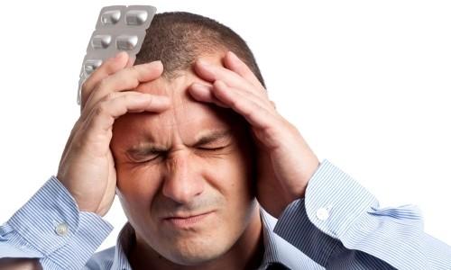 Виды сужения сосудов головного мозга