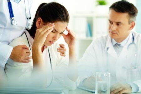 Восстановление после гематомы головного мозга