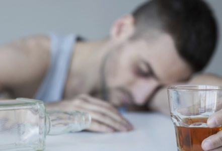 Алкогольная эпилепсия — все о заболевании