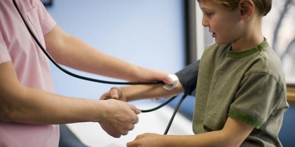 Аневризма сосудов головного мозга у детей и подростков