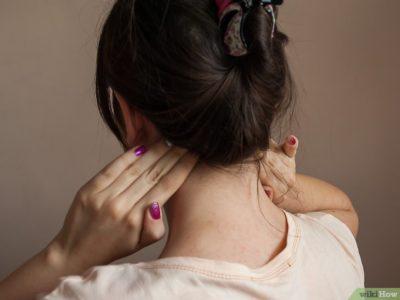 Боль у основания черепа