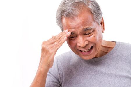Болит голова и кровь из носа при гипертоническом кризе