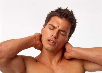 Болит голова и ломит тело