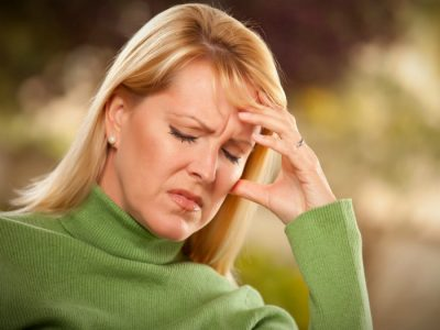 Болит голова при нормальном давлении