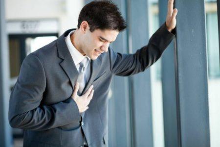 Болит сердце и голова