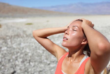 Характеристика постоянных головных болей, их лечение
