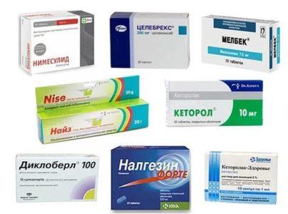 Лечение головной боли в области лба и глаз