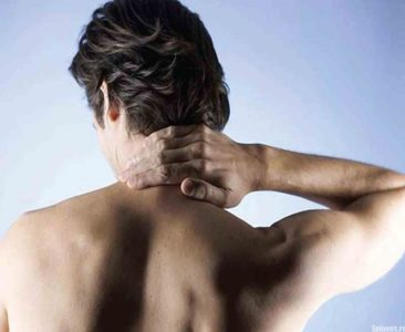 Миогелоз как причина боли у основания черепа