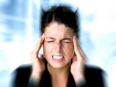 Причины тяжести в голове