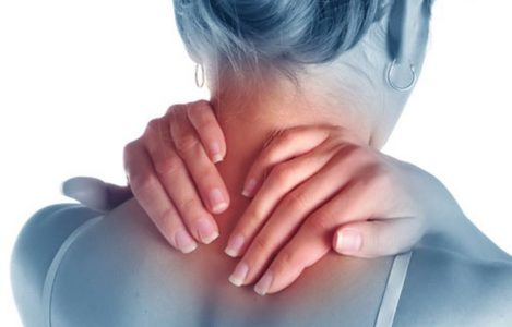 Остеохондроз как причина тяжелого дыхания и головокружения