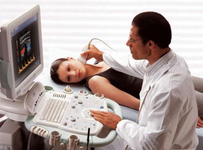 Подготовка к шунтированию сосудов головного мозга
