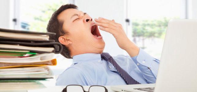Причины боли в голове и челюсти