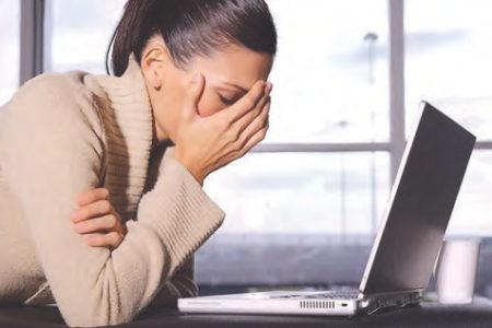 Причины головной боли при челюстных спазмах