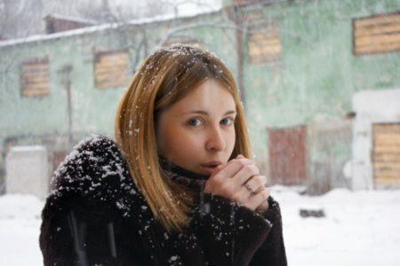 Причины возникновения головной боли от холода