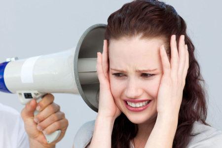 Симптоматика болей за ухом