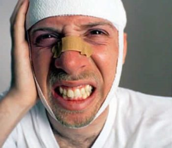 Симптомы черепно-мозговой травмы