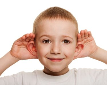 Симптомы глиоза у детей