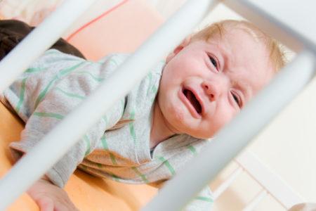 Симптомы кисты в голове у новорожденного