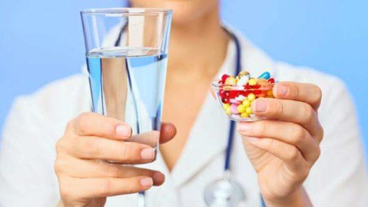 Какие существуют эффективные таблетки от головокружения?