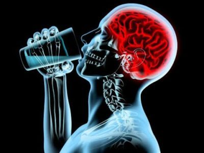 Все о токсической энцефалопатии