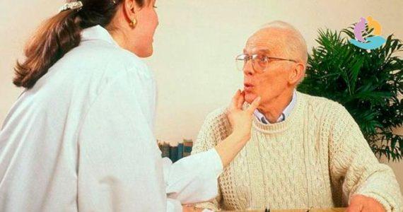 Восстановление речевых функций после инсульта