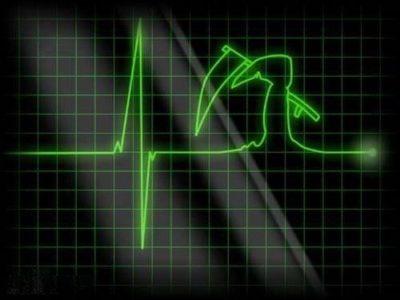 Осложнения токсической энцефалопатии головного мозга