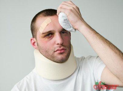 Закрытая черепно-мозговая травма