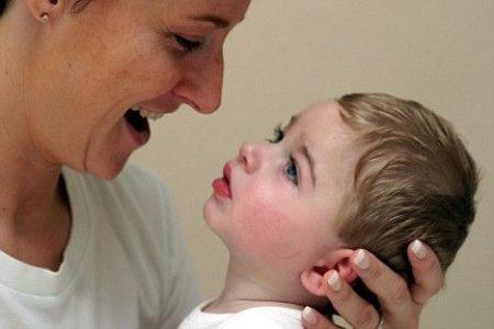 Абсанс при криптогенной эпилепсии у детей