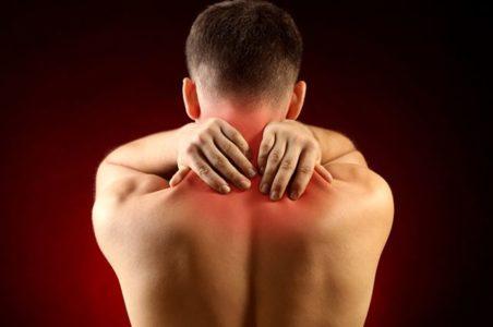 Боль с левой стороны головы как симптом остеохондроза