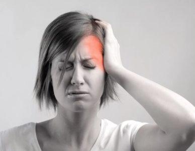 Болит левая сторона головы